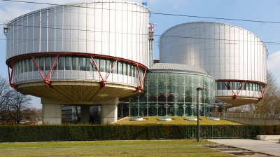 ECHR suspends Georgian Supreme Court's Rustavi 2 TV verdict